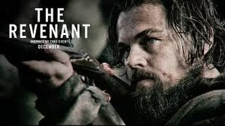 THE REVENANT~~Official Trailer [HD] | 20th Century FOX Movies