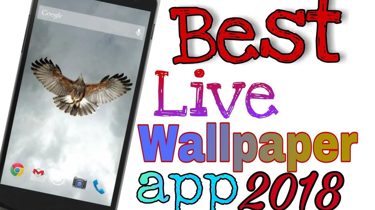 Best Live wallpaper for Android || Alive HD wallpaper app ...