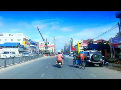 Amazing Phnom Penh Traveling - Cambodia Travel Guide and Tourism - Asia Travel On YouTube # 29
