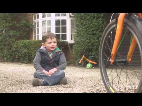 Frog Bikes - the Adventurers