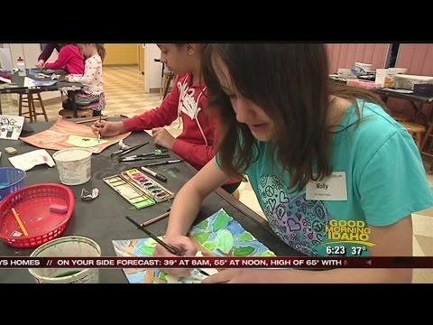 Idaho Gems: Boise Art Museum inspires and educates