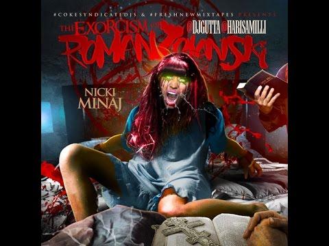 The Exorcism Of Roman - Nicki Minaj