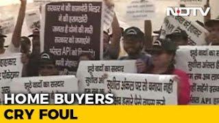 Home Buyers Criticise Delhi RERA Rules