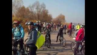 Велотур Десна в осенней красоте(, 2012-02-27T16:42:41.000Z)