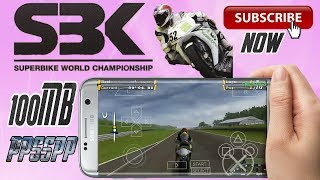 Download superbike world champion on android ppsspp highly compressed || hindi || best racing game