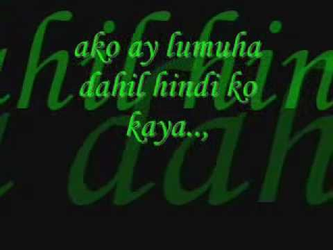 LUHA repablikan lyrics