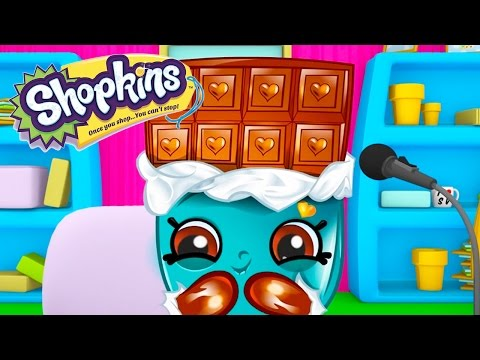 Shopkins | LOUD AND UNCLEAR FULL EPISODE COMPILATIONS | Shopkins cartoons | Toys for Children