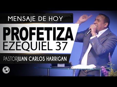 PROFETIZA Parte 1 | Pastor Juan Carlos Harrigan |