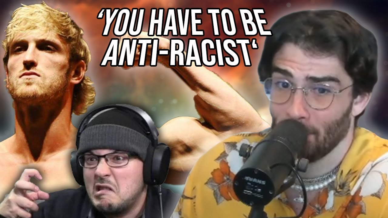 Why you have to be 'ANTI-RACIST', not just 'not racist'