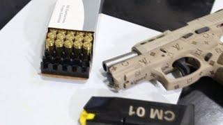 La afición por las armas crece en el Brasil de Jair Bolsonaro