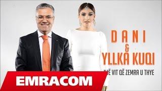 Ramadan Krasniqi Dani & Yllka Kuqi - Nje vit qe zemra u thye (Official Video HD)