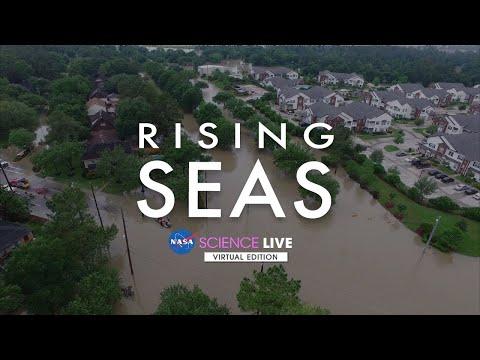NASA Science Live: Rising Seas