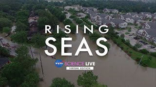 NASA Science Live: Rising Seas