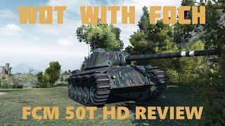 FCM 50T HD review!