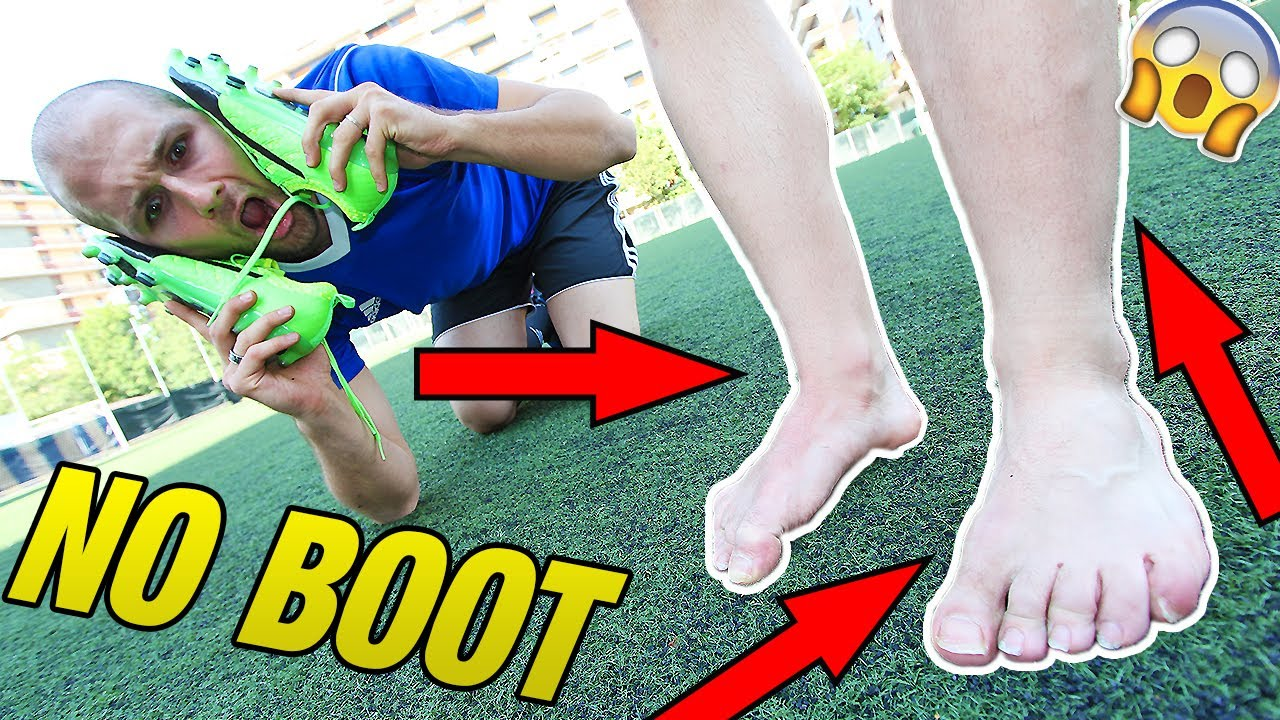 Senza Con O Scarpe No Boot Le Youtube Scarpe Test rHSrxw7