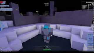 Roblox tips and tricks Space knights