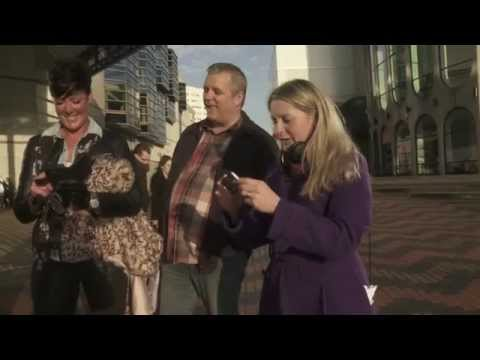A Day in the Life of a Multimedia Reporter : BBC College of