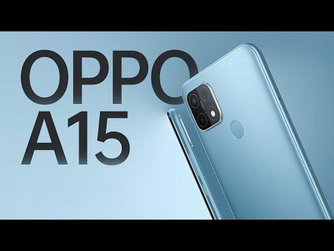 Trên tay OPPO A15: Thiết kế thời trang, bộ 3 camera cao cấp nhưng giá chỉ hơn 3 triệu đồng