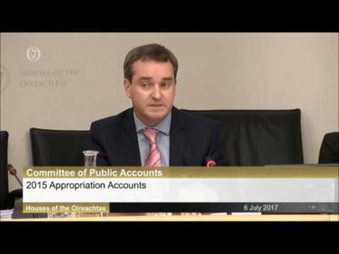 Cullinane Questions Department of Public Expenditure 6.07.17
