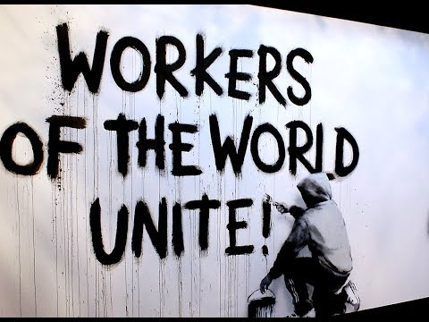 Union Organizing 101: Building Class Solidarity Every Day