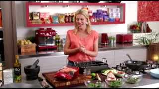Everyday Gourmet With Justine Schofield - Luv-a-duck Shredded Whole Duck Salad