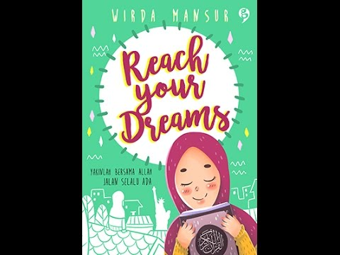 Download Lagu Murottal Wirda Mansur surah Ar - Rahman (from book Reach Your Dreams)