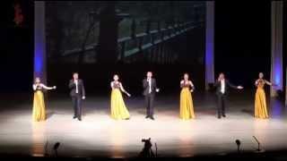 Уральский перепляс 2014  Гала концерт