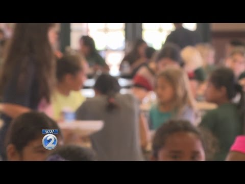 Seven Hawaii schools to offer free meals as part of USDA program