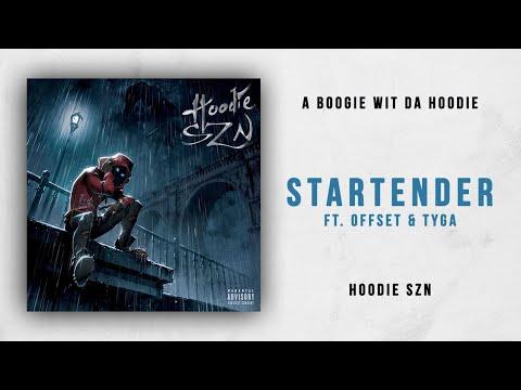 A Boogie Wit Da Hoodie - Startender Ft. Offset & Tyga (Hoodie SZN)