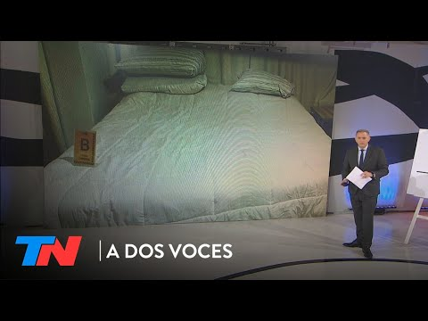 "A DOS VOCES: ""ASÍ MURIÓ MARADONA"" (Programa completo 7/7/2021)"