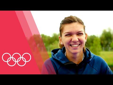 Quickfire: Petra Kvitova, Simona Halep & Roberta Vinci