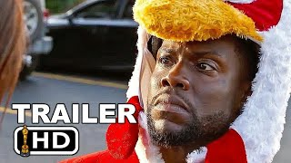 #NIGHT SCHOOL Final Trailer Official (NEW 2018) Kevin Hart #Comedy Movie HD #OfficialTrailer