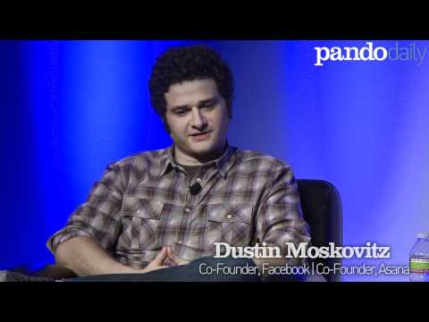 Dustin Moskovitz: I Always Believed 1% Of Facebook Was All I'd Need