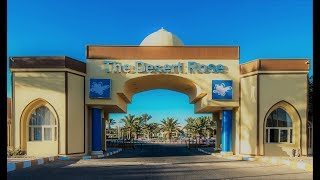 Desert Rose Resort 5*, Хургада, Египет
