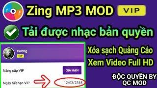update-zing-mp3-mod-tai-khoan-vip-tai-duoc-nhac-ban-quyen-xem---1080p-va-xoa-ads