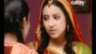 Balika Vadhu - Kacchi Umar Ke Pakke Rishte - August 05 2010 - Part 2/3