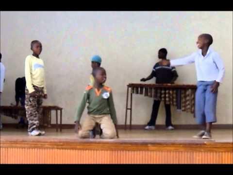 Street School Zimbabwe