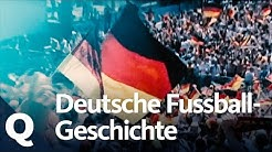 Deutsche Fußball-Geschichte: Von Unsitte zum Volkssport | Quarks
