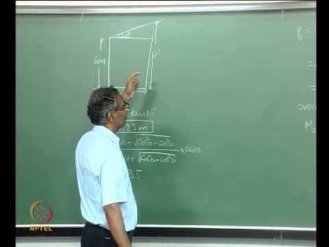 Mod-01 Lec-15 Design Example Of Reinforced Soil Retaining Walls-I