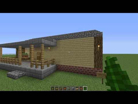 Decorating: Exteriors (Improved)