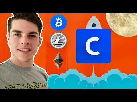 Coinbase Coins Will Go To the MOON | Best Crypto Investment