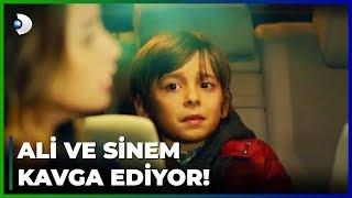 Sinem, Ailesinden Para Alınca ALİ ÇILDIRDI! - Küçü