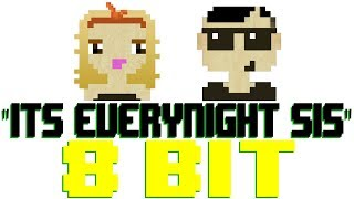 It's EveryNight Sis [8 Bit Tribute to RiceGum feat. Alissa Violet] - 8 Bit Universe