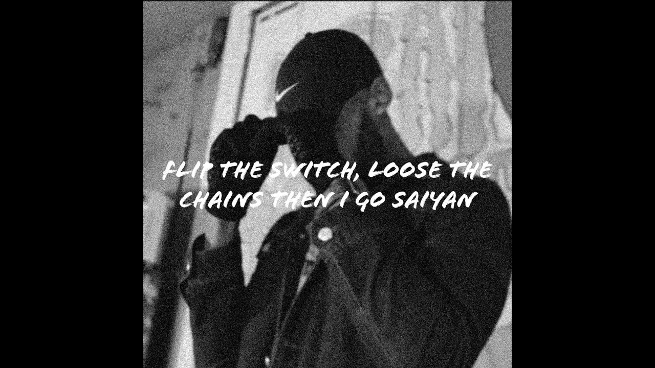 Download Lanre - Whole Wave (Lyric Video)
