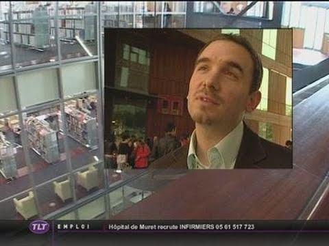 Ras le bol à la médiathèque José Cabanis (Toulouse)