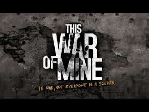 This War of Mine | Day 17 Thriving, Not Just Surviving Anymore WOOOOO!! | Survival Gameplay |