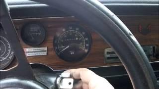 1979 Trans Am vs 1979 Firebird