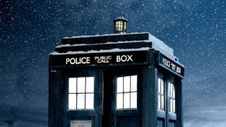 Doctor Who Christmas Special Spoiler - Learn Who Returns