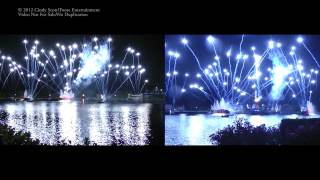 The Epcot Illuminations Experience (a labor of love) - The Complete Video (Hi-Def)