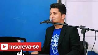 Vim para adorar te - Rony Silva